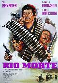 Rio Morte ( = Pancho Villa reitet)