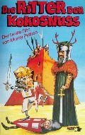 Ritter der Kokosnuss, Die (Monty Python)