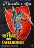 Ritter der Tafelrunde