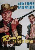 Rivalen am Gold River (WA von Der Galgenbaum)