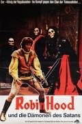Robin Hood und die Dämonen des Satans