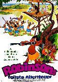 Robinsons tollste Abenteuer