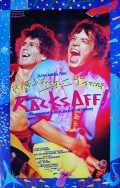 Rocks off - The Rolling Stones US-Tour 81