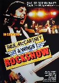 Rockshow - Paul McCartney