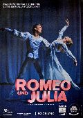 Romeo und Julia (2020) / Bolschoi im Kino
