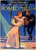 Romeo und Julia (Galina Ulanowa)
