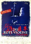 Rote Violine, Die