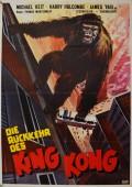 Rückkehr des King Kong, Die