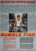 Rumble Fish / Rumblefish
