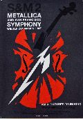 S&M2 Metallica and San Francisco Symphony