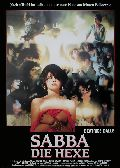 Sabba - Die Hexe