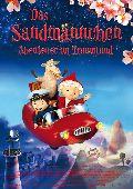 Sandmännchen - Abenteuer im Traumland