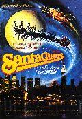 Santa Claus (Dudley Moore)