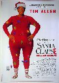 Santa Clause (Tim Allen)