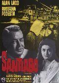Santiago (WA von Geheime Fracht)