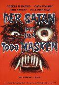 Satan mit den 1000 Masken, Der