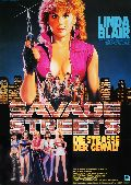 Savage Streets - Die Strasse der Gewalt