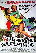 Scaramouche - Der Teufelskerl