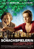 Schachspielerin, Die