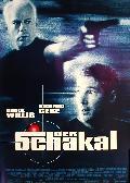 Schakal, Der (Willis/Gere)