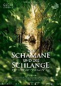 Schamane und die Schlange, Der