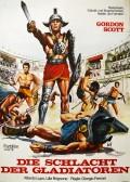 Schlacht der Gladiatoren, Die