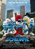 Schlümpfe, Die (2011)
