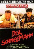 Schneemann, Der (1985)