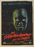 Schreckenskammer des Dr. Thosti