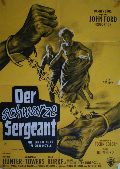 Schwarze Sergeant, Der