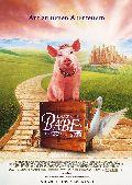 Schweinchen Babe in der grossen Stadt / Babe - Pig in the City