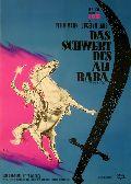 Schwert des Ali Baba, Das