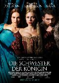 Schwester der Königin, Die / The other Boleyn Girl