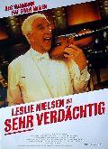 Sehr verdächtig (Leslie Nielsen)