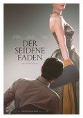 Seidene Faden, Der / Phantom Thread