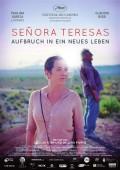 Senora Teresas Aufbruch