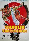 Shaolin - Warteliste des Todes