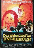 Siebenköpfige Ungeheuer, Das (Inferno 2000)