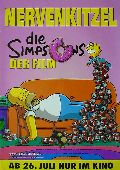 Simpsons - the movie