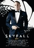 James Bond - Skyfall