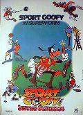 Sport-Goofys lustige Olympiade