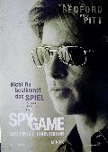 Spy Game / Spygame