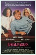 Staatsanwälte küsst man nicht / Legal Eagles