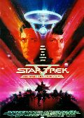 Star Trek 5 - Am Rande des Universums