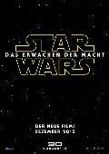 Star Wars - Krieg der Sterne Episode 7: Erwachen der Macht