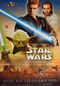 Star Wars - Krieg der Sterne Episode 2: Angriff der Klonkrieger