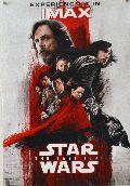 Star Wars - Krieg der Sterne Episode 8: Letzten Jedi