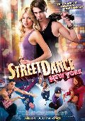 Street Dance New York