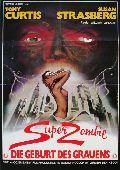 Super Zombie - Die Geburt des Grauens