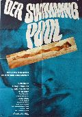 Swimming Pool, Der (1969, Romy Schneider)